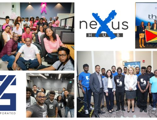 Nexus Hub Year in Review